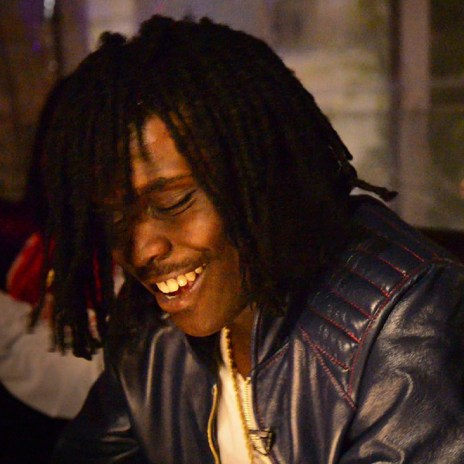 GLOGANG Galore: Chief Keef Drops Four New Songs, Including Video With Andy Milonakis