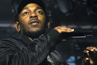 Here's the Full Tracklist to Kendrick Lamar's 'To Pimp a Butterfly'