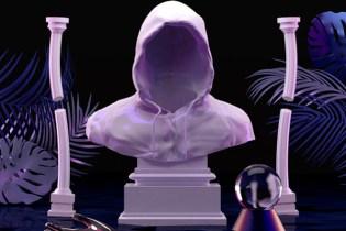 Stream Hoodboi's New 'Palm Reader' EP