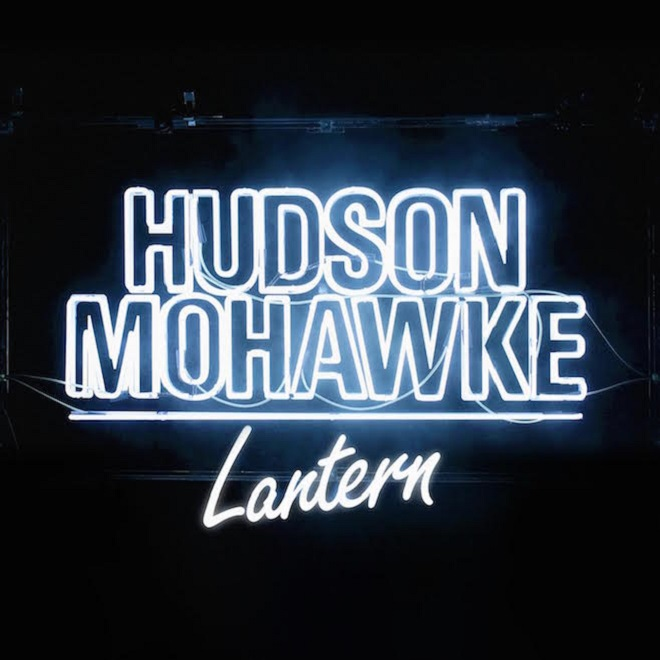 Hudson Mohawke Featuring Irfane - Very First Breath