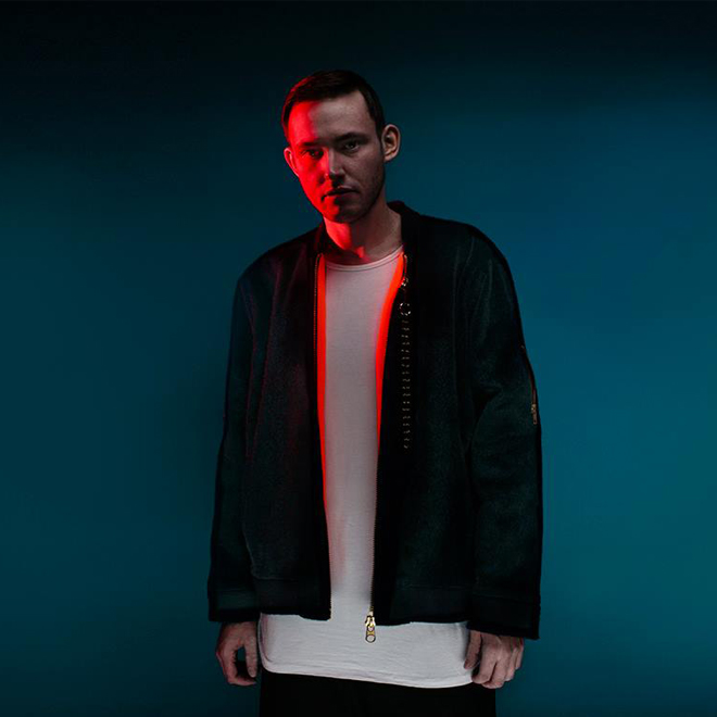 Hudson Mohawke Teases Kanye West, Diddy and Pusha T Collaboration