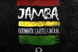 Jackal & Boombox Cartel - Jamba