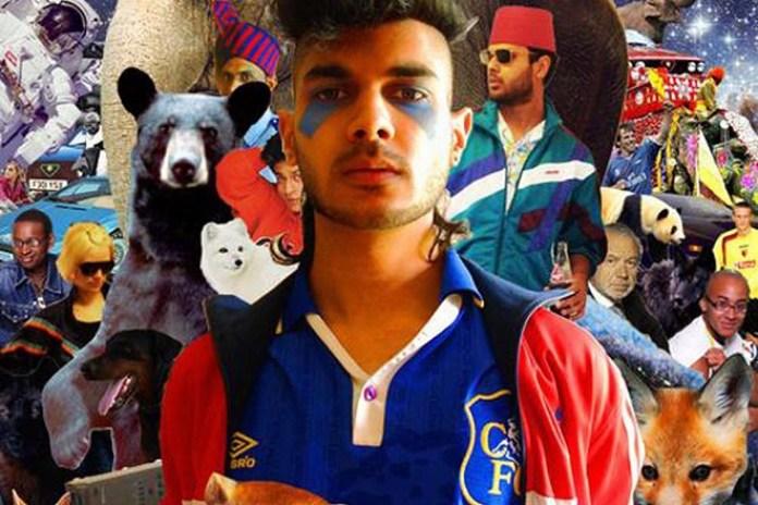 Jai Paul - Straight Outta Mumbai (BenZel Remix)