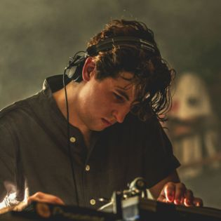 Jamie xx Announces Debut Solo Album