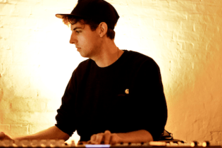 Jamie xx Reveals Tracklist for New Album