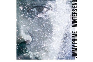 Jimmy Johnson - Winter's End