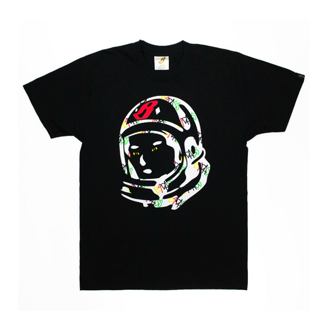 Joey Bada$$ Releases 'B4.DA.$$' x Billionaire Boys Club T-Shirt