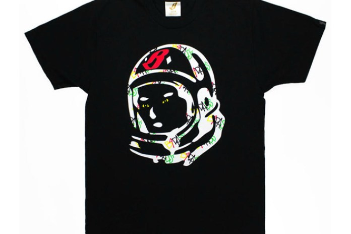 Joey Bada$$ Releases 'B4.DA.$$' x Billionaire Boys Club T-Shirt