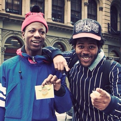 Joey Bada$$ Revisits His Friendship With Capital Steez