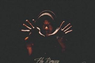 June Marieezy - Fly (Remixes)