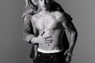 Justin Bieber Parodies His Calvin Klein Ad In Teaser for His Comedy Central Roast