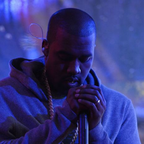 Kanye West Inspired 'Empire'