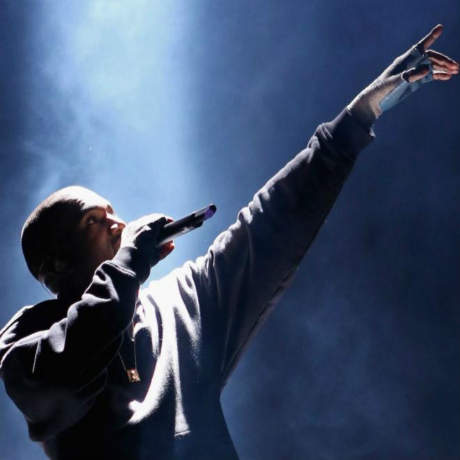 UPDATE: Kanye West's Laptop Has Not Been Stolen