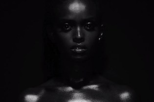 Kelela - A Message (Produced by Arca)