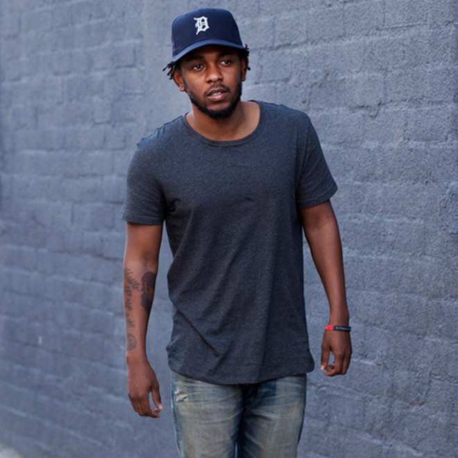 Kendrick Lamar Speaks On New Album 'To Pimp a Butterfly'
