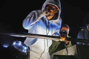 "Watch the Behind-the-Scenes to Kendrick Lamar's ""King Kunta"""