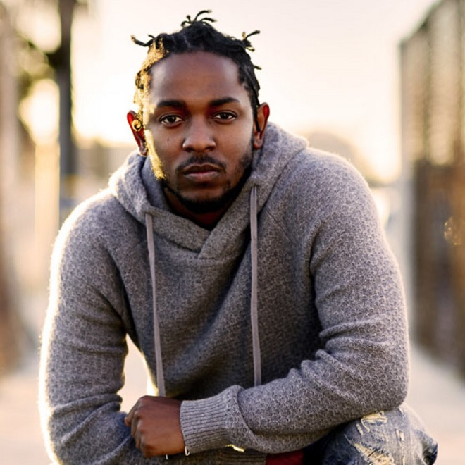 Kendrick Lamar Freestyles Over The Notorious B.I.G.