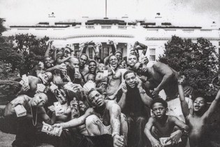 Stream Kendrick Lamar's New Album 'To Pimp A Butterfly'