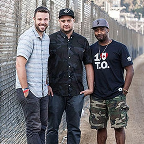 Listen to Keys N Krates' New Mix Featuring Drake, PARTYNEXTDOOR, Mr. Carmack, The Weeknd, Flosstradamus and More