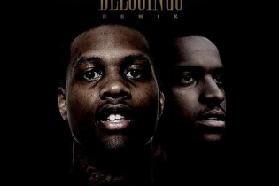 "Lil Durk and Lil Reese Remix Big Sean's ""Blessings"""