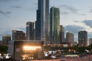Paul McCartney Leads Lollapalooza 2015 Lineup