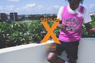 Lucki Eck$ - Cholos