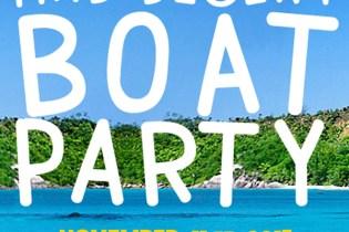 Mad Decent Boat Party 2015 Lineup Features iLoveMakonnen, G-Eazy, Jack U, A-Trak, Major Lazer, Flosstradamus and More