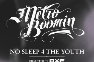 Metro Boomin - No Sleep 4 The Youth (Instrumental)