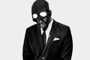 MF Doom Set to Perform Alongside Flying Lotus