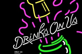 "Mike WiLL Made-It Releases a New Official Version of ""Drinks On Us"" on iTunes"