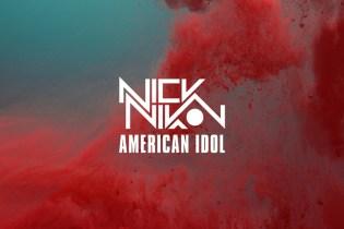 Nick Nikon - American Idol