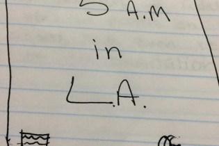 OG Maco - 5 A.M. In LA