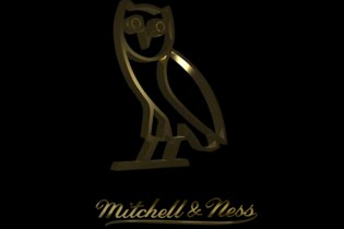 OVO Teases Mitchell & Ness and Toronto Raptors Collaboration