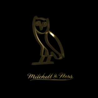 OVO Teases Mitchell & Ness and Toronto Raptors Collaboration