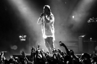 PARTYNEXTDOOR Debuts New Songs at 'PND Live' Finale