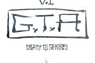 PREMIERE: GTA - DTG Vol. 1 Mix (Part 1)