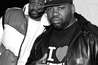 Raekwon Starts Kickstarter Campaign for Documentary on 'Only Built 4 Cuban Linx'
