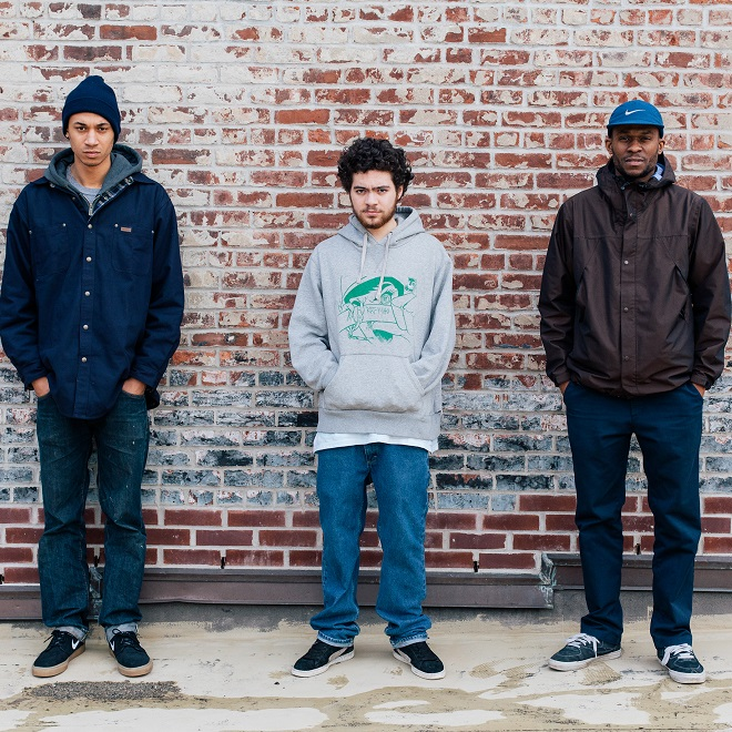 Ratking - 700 Fill (EP)