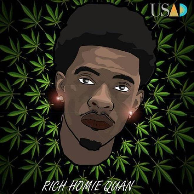 Rich Homie Quan - You Not