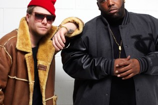"Run The Jewels to Drop 12"" of Unreleased Songs on Record Store Day"