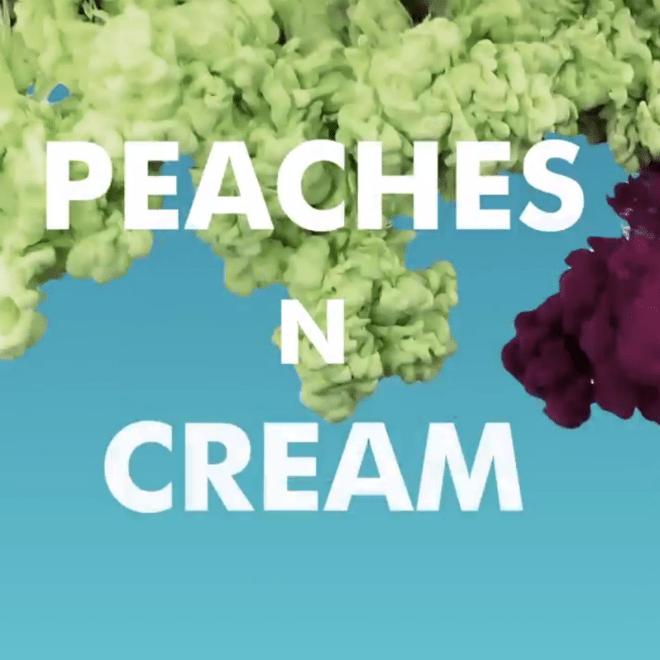 Snoop Dogg featuring Charlie Wilson & Pharrell - Peaches N Cream (Lyric Video)