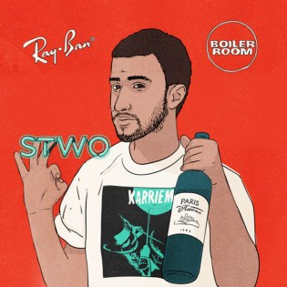 Stwo - Ray-Ban x Boiler Room 006 Mix