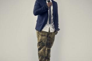 T-Pain featuring Kardinal Offishall - Disa My Ting