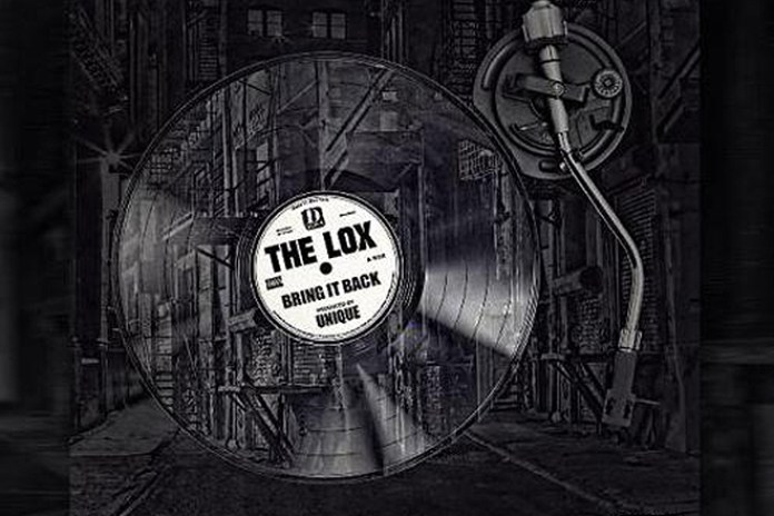 The Lox - Bring It Back