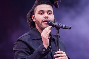 The Weeknd Premieres New Song at SXSW