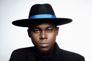 Theophilus London Details Work on Kanye West's 'So Help Me God'