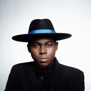 Theophilus London Details Work on Kanye West's 'So Help Me God'