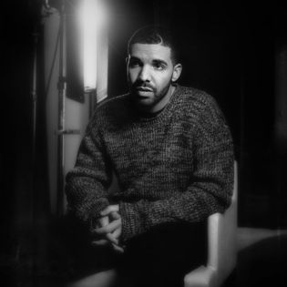 This App Texts Drake Lyrics For Every Situation
