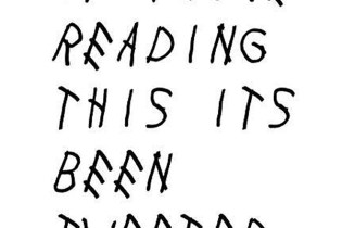 This Twitter Account Has Retweeted Every Lyric from Drake's 'If You're Reading This Its Too Late' Album