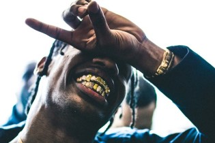 Travi$ Scott Performs New Music in NYC